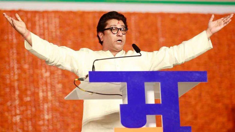 राज ठाकरे इफेक्ट: उत्तर भारतीय नेत्यांना महाराष्ट्रात 'नो एंट्री'; उत्तर भारतीय महापंचायत समितीची घोषणा