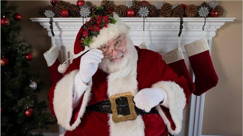 Christmas 2018:  सांताक्लॉज,नाताळ आणि गिफ्ट्स बद्दल काही इंटरेस्टिंग गोष्टी