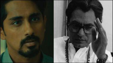 #Thackeray Movie : 'ठाकरे' चित्रपटातील संवादामुळे दाक्षिणात्य (Tollywood) कलाकार नाराज