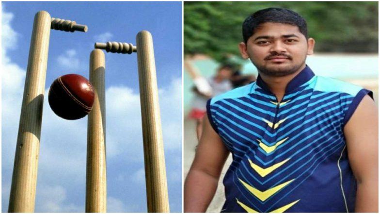 मुंबई: क्रिकेट खेळताना हृदय विकाराचा झटका; क्रिकेटपटूचा मृत्यू