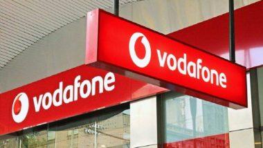 Vodafone ची बंपर ऑफर! Prepaid ग्राहकांना 100 % कॅशबॅक मिळवण्याची संधी