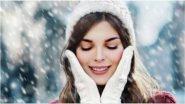हिवाळ्यात सनस्क्रिन लावणे का महत्वाचे? जाणून घ्या कारण