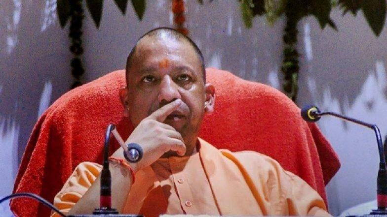 मुख्यमंत्री योगी आदित्यनाथ यांच्या रॅलीला पश्चिम बंगाल मध्ये परवानगी नाकारली