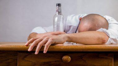 Hangover दूर करण्याचे '5' सोपे घरगुती उपाय !