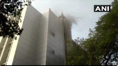 Andheri Fire: कामगार रुग्णालय अग्नितांडव; मृतांच्या कुटुंबियांना 10 लाखांची मदत जाहीर