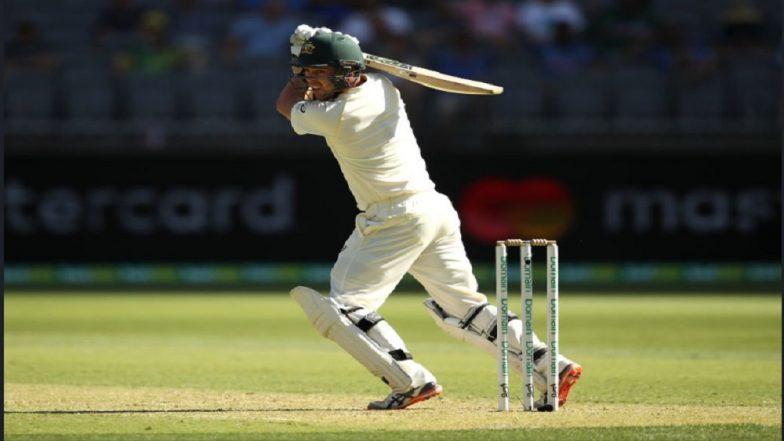 India Vs Australia 2nd Test: पहिल्या दिवसाअखेर ऑस्ट्रेलियाच्या 277 धावांत 6 विकेट्स