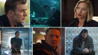 Avengers 4 End Game Trailer: 'अॅव्हेंजर्स 4'चा धमाकेदार ट्रेलर पाहिलात का?