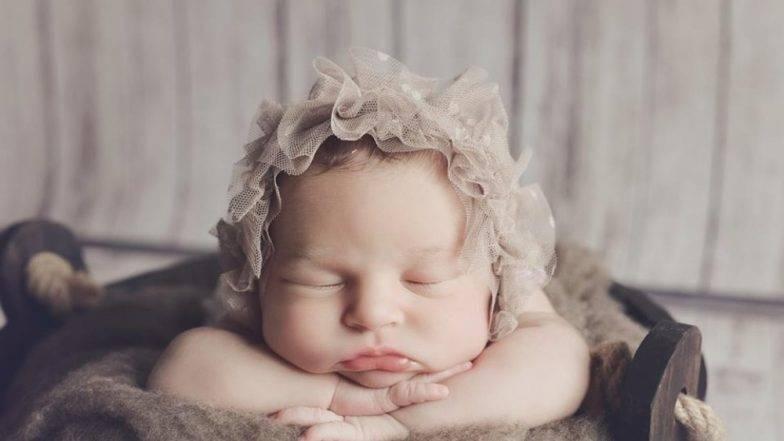 Miracle Baby: Pregnancy च्या पाचव्या महिन्यात जन्मली Cadbury सारखी ही मुलगी, ख्रिसमला जाणार घरी