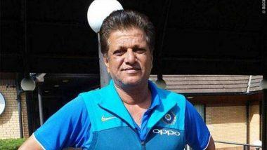 Women's Cricket Team च्या प्रशिक्षकपदी WV Raman यांची निवड