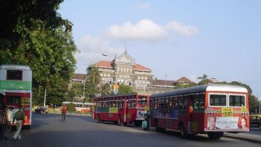 मुंबई: BEST बसचा संप तूर्तास स्थगित; 26 ऑगस्टपासून वरळी डेपोमध्ये धरणं आंदोलन
