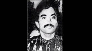 छोटा शकीलचा भाऊ अन्वर बाबू शेखला अटक; सोबत मिळाला पाकिस्तानी पासपोर्ट