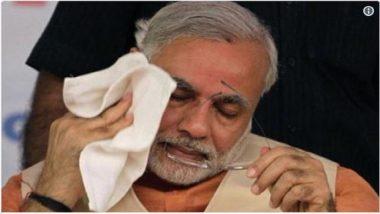 BJP ची लाट का ओसरली? जाणून घ्या