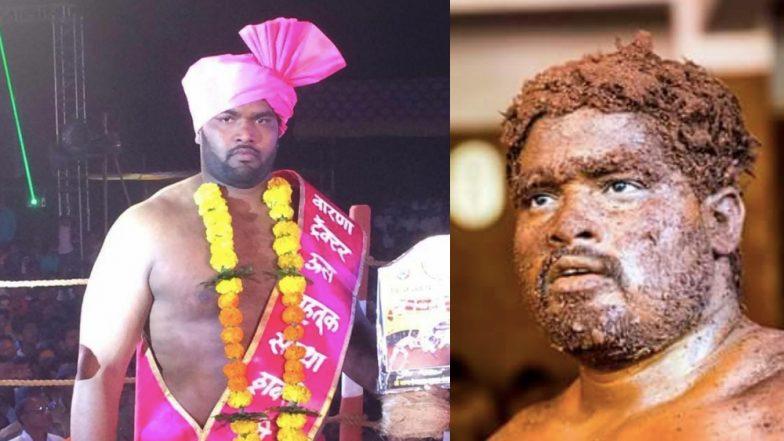 Maharashtra Kesari Kusti 2018: बाला रफिक शेख, महाराष्ट्र केसरी कुस्ती 2018 विजेते, पहा 1961-2018 पर्यंत कोण कोण आहेत विजेते