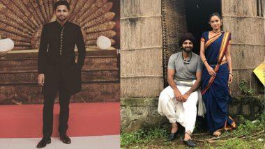 Vaibhav Tatwawaadi ने शेअर केला मणिकर्णिका सिनेमातील त्याचा  'पुरण सिंग' लूक