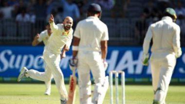 India vs Australia 2nd Test : ऑस्ट्रेलियन संघाची भारतावर 147 धावांनी मात, मालिकेमध्ये 1-1 अशी बरोबरी