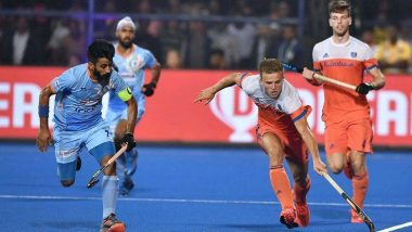 Hockey World Cup 2018 : भारत उपांत्यपूर्व फेरीत बाद, नेदरलॅंडची भारतावर 2-1 ने  मात !