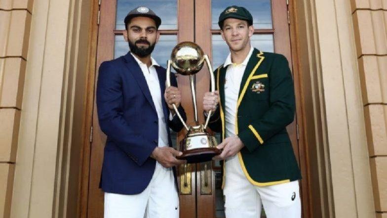 India Vs Australia Test Series: पहिल्या कसोटी सामन्यासाठी भारतीय संघ जाहीर
