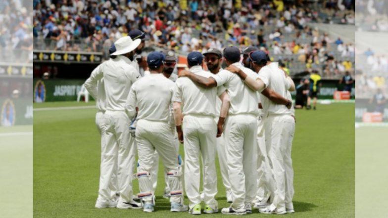 India vs Australia 3rd Test : मेलबर्न टेस्ट मॅचसाठी 11 खेळाडूंसह भारतीय संघाची घोषणा, Mayank Agarwal चा संघात समावेश