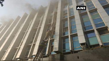 Andheri Fire: अंधेरी येथील कामगार हॉस्पिटलला लागलेल्या भीषण आगीत 6 जणांचा मृत्यू, 147 जण जखमी