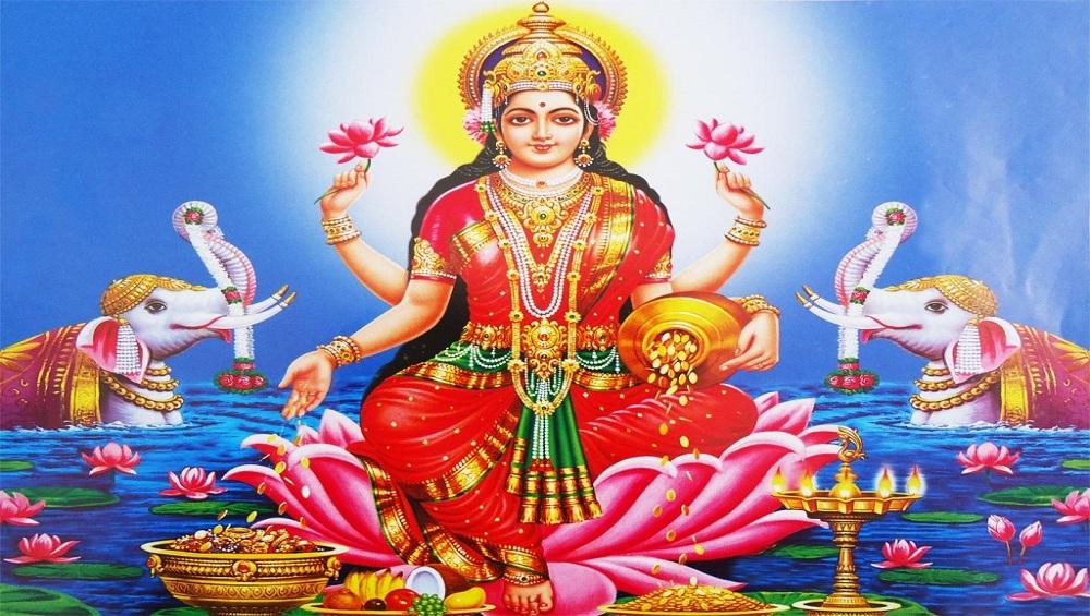 Margashirsha Mahalakshmi Vrat : जाणून घ्या कसे करावे मार्गशीर्ष महिन्यातील महालक्ष्मी व्रत, पूजेची मांडणी आणि विधी