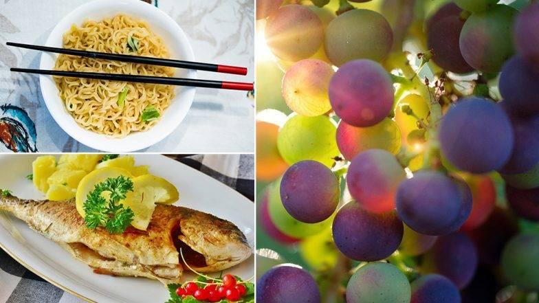 Lucky Foods For 2019: यशस्वी वाटचालीसाठी नववर्षात फायदेशीर ठरु शकतो हा आहार!