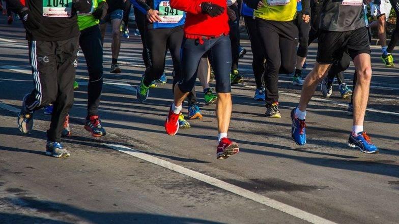 33rd Pune International Marathon : इथिओपियाच्या खेळाडूने मारली बाजी !