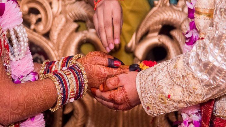Wedding Insurance : आता लग्न निर्विघ्न पार पडावे म्हणून काढा लग्न विमा आणि राहा निर्धास्त