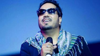 तरुणीशी लैंगिक गैरवर्तवणूक केल्याप्रकरणी गायक Mika Singh ला Dubai मध्ये अटक