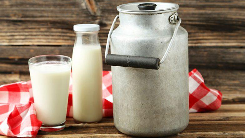 मुंबईकरांना उद्या दूध मिळणार नाही, कोल्हापूर-सांगली येथील पुरस्थितीमुळे फटका