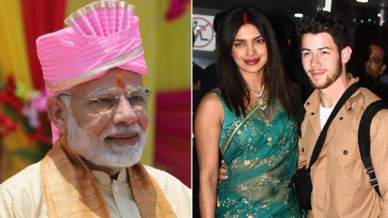 Priyanka Nick Reception Party: प्रियंका-निक रिसेप्शन पार्टीला PM Modi उपस्थित राहण्याची शक्यता