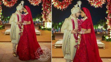 जगातील सर्वात उंच इमारतीवर लग्न करण्यासाठी प्रियंका आणि  निकला तिसऱ्या लग्नाचे निमंत्रण