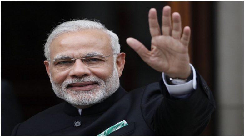 पंतप्रधान नरेंद्र मोदी यांना मिळालेल्या भेटवस्तूंचा होणार लिलाव, नवीन वेबसाईट सुरु