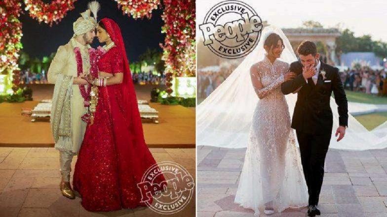 लग्नानंतर Priyanka Chopra ने नावात केला 'असा' बदल