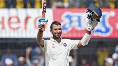 India Vs Australia 1st Test: पुजाराचे शतक; पहिल्या दिवशी भारताच्या 250 धावांत 9 बाद
