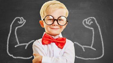 लहान मुलांमध्ये Self Confidence वाढविण्याठी पालकांसाठी 'या' खास टीप्स