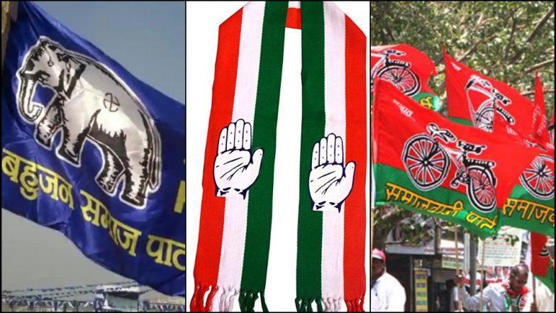 Lok Sabha Election 2019: महाआघाडीत बिघाडी? काँग्रेसला वगळून सपा-बसपा येणार एकत्र?