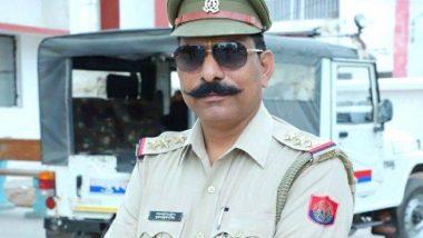 Bulandshahr violence: अखलाक हत्या प्रकरणाचा तपास करणारे पोलीस अधिकारी सुबोध सिंग यांची जमावाकडून हत्या
