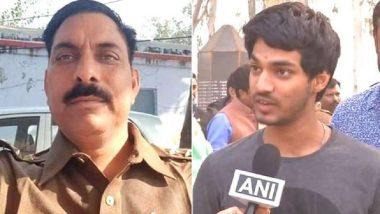Bulandshahr Violence: हिंदू-मुस्लिम वादात माझ्या वडिलांना जीव गमवावा लागला; सुबोध सिंग यांच्या मुलाचा संताप
