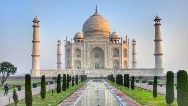 Taj Mahal पाहण्यासाठी तिकीटांच्या दरात पाचपट वाढ