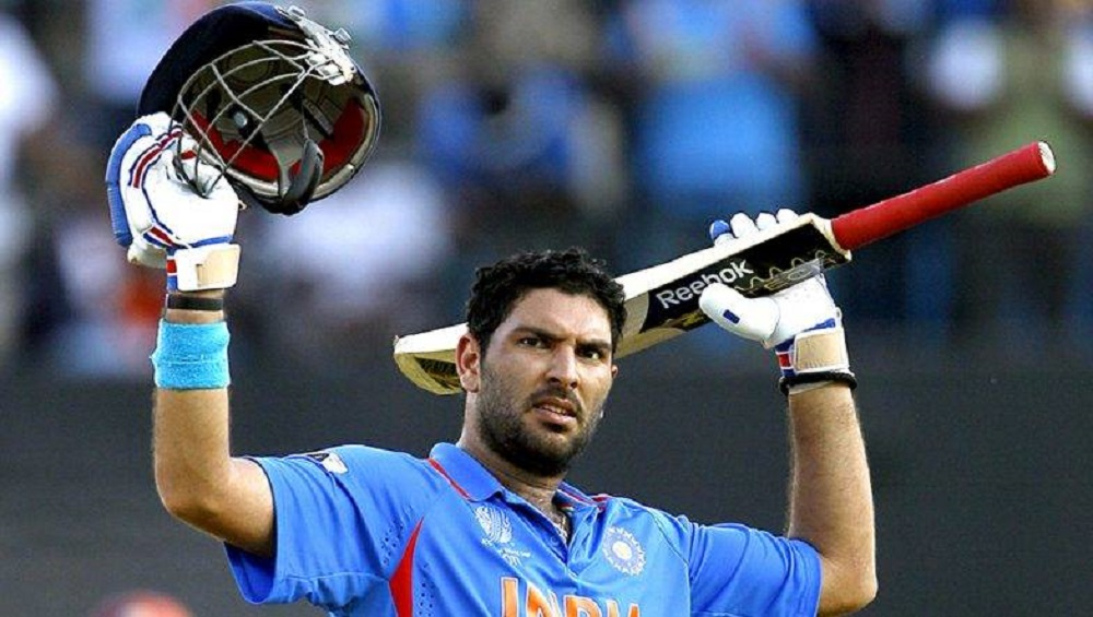 युवराज सिंह घेणार क्रिकेट विश्वाचा निरोप?