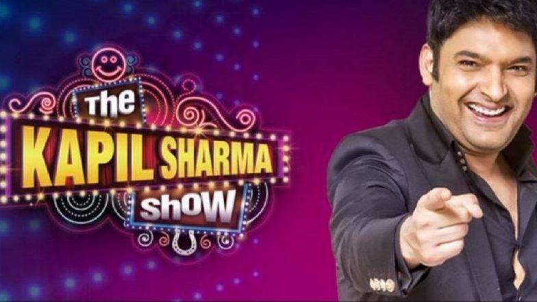 The Kapil Sharma Show Promo :  Ranveer-Salman हसून लोटपोट; तुम्ही पाहिला का प्रोमो?