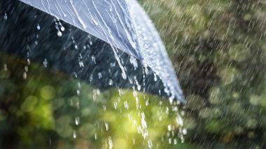 या आठवड्यात राज्यात काही ठिकाणी तुरळक पावसाची शक्यता; हवामान खात्याच्या अंदाज