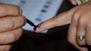 हरियाणा आणि महाराष्ट्रात विधानसभा निवडणूकीसाठी आज प्रचारसभेचा शेवटचा दिवस, 21 तारखेला पार पडणार मतदान