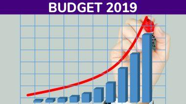 Budget 2019: सरकारने अर्थसंकल्पातील 'या' गोष्टीची शिफारस केल्यास महागणार इलेक्ट्रॉनिक वस्तू?
