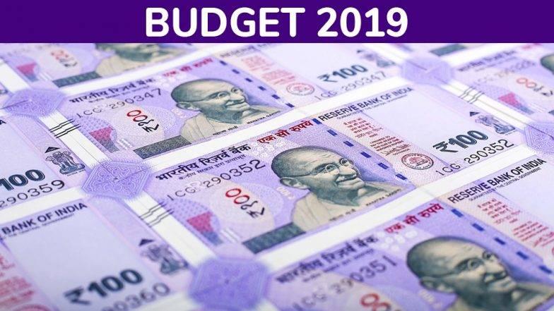 Budget 2019: मोदी सरकारकडून संसदेची परंपरा कायम राखली जाणार; 1 फेब्रुवारीला पियुष गोयल सादर करणार अंतरिम अर्थसंकल्प
