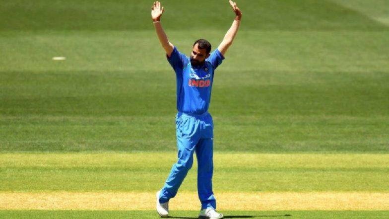 India vs New Zealand 1st ODI: मोहम्मद शमी ठरला एकदिवसीय सामन्यात सर्वाधिक जलद 100 विकेट्स घेणारा भारतीय गोलंदाज!