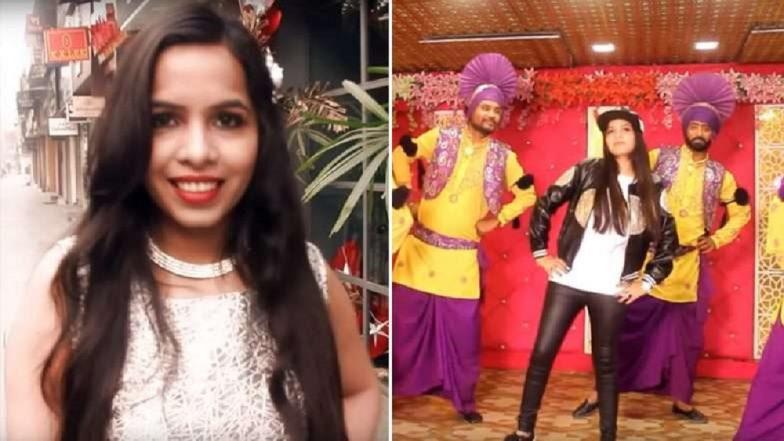 ढिंच्याक पूजा हीच्या चाहत्यांना नवी ट्रिट; 'नाचे जब कुडी दिल्ली दी' गाणे प्रदर्शित (Video)