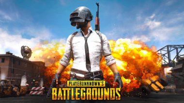 PUBG खेळणाऱ्यांसाठी खुशखबर; गेम खेळून जिंका 1 कोटी रुपये