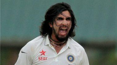 IND vs WI 2nd Test: दुसर्या टेस्टमध्ये फक्त 1 विकेटसह इशांत शर्मा मोडणार कपिल देव यांचा 'हा' विश्वविक्रम, वाचा सविस्तर