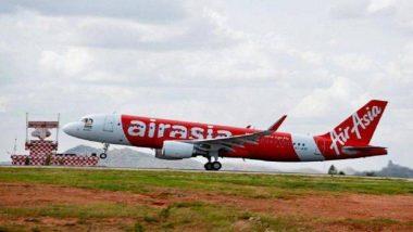 AirAsia ची नवी ऑफर; आता भारतात प्रवास करा 999 रुपयांत, तर आंतरराष्ट्रीय प्रवास फक्त 2,999 मध्ये